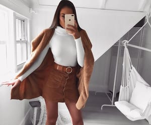 fashion, girly inspiration, and outfits goals image