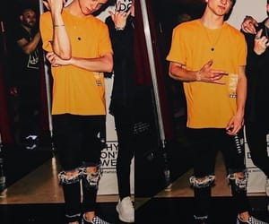 daniel seavey and why don't we image
