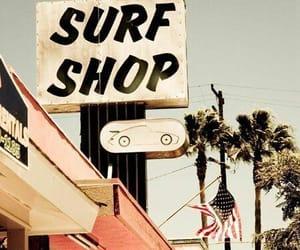 surf, summer, and shop image