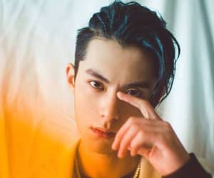 meteor garden, dylan wang, and chinese image