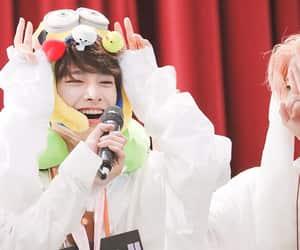 kpop, jeongin, and i.n image