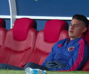 colombia, bayern munich, and james rodriguez image