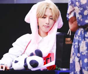 han, jisung, and stray kids image
