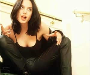 Angelina Jolie, actress, and 90s image