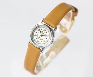 etsy, montre femme, and unused women watch image