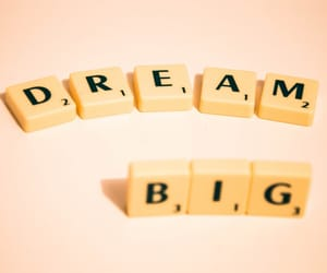 ambition, article, and dreams image