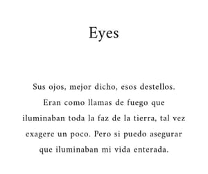 amor, books, and eyes image