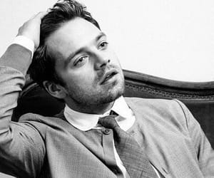 sebastian stan, handsome, and Hot image