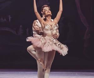 artistic, ballerina, and girl life image