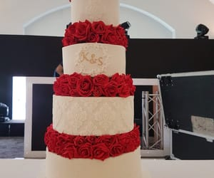 cake, derbyshire, and venue image