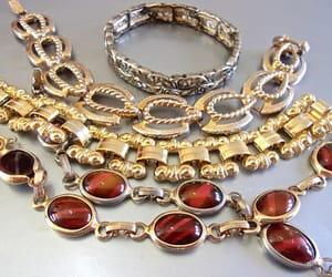 bracelets, stretch bracelet, and book chain image