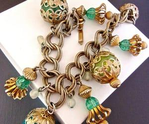boho, bracelet, and gypsy image