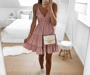 fashion, goals, and pretty dress image