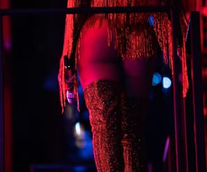 chicago, on the run, and bey knowles image