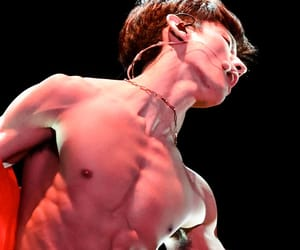 abs, kpop, and tvxq image