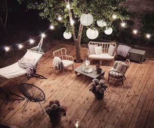 aesthetic, lights, and style image