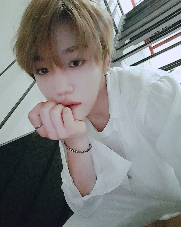 81 Images About Lee Jangjun On We Heart It See More About Golden Child Jangjun And Kpop