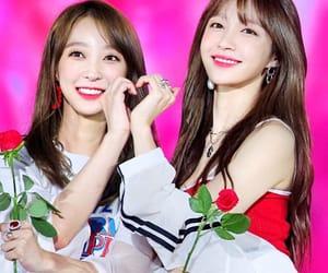 kpop, exid, and hani image