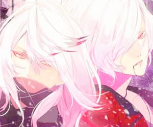 gif, diabolik lovers, and subaru sakamaki image