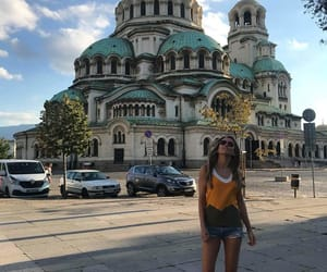 bulgaria, long hair, and pose image