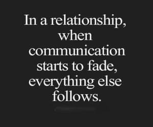 quote, relationship advice, and everything else follows image