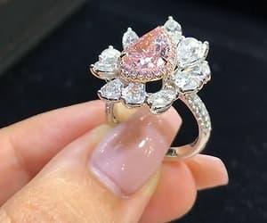 diamonds, jewelry, and gif image