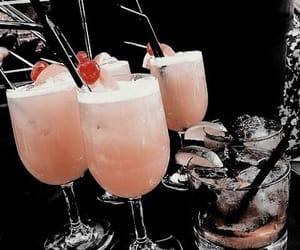 alcohol, delicious, and drinks image