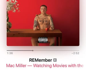 2013, remember, and macmiller image