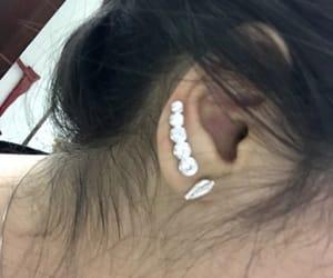 brincos and ear cuff image