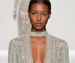 runway and jasmine tookes image