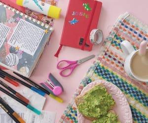 aesthetic, coffee, and creative image