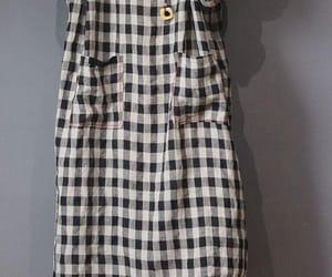 etsy, women dress, and pocket dress image