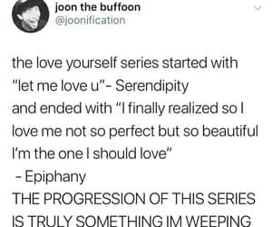 epiphany and bts image
