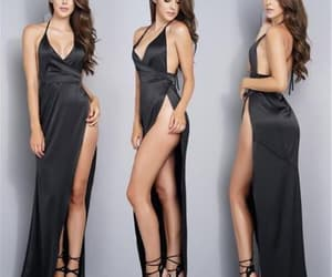 clubwear and maxi dress image
