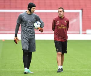 Arsenal, afc, and petr cech image