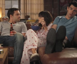 500 Days of Summer, jake johnson, and max greenfield image