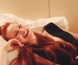 madelaine petsch, riverdale, and smile image