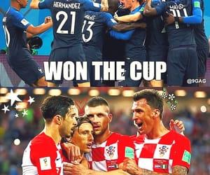 Croatia, how i feel, and france image