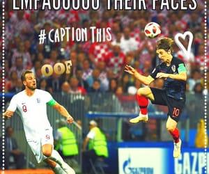 Croatia, world cup, and modric image
