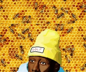 tyler the creator, tyler, and ofwgkta image