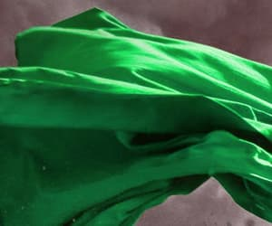 aesthetic, green aesthetic, and cape image