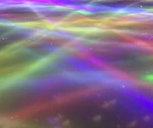 colors and rainbows image
