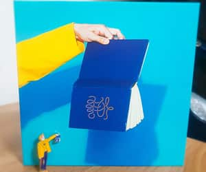 collectible, 종현, and sheis image