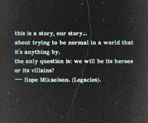 quotes, The Originals, and legacies image