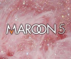 maroon5, adamlevine, and pinkaesthetic image