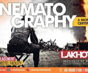 cinematography courses image