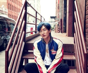 donghae, super junior, and kangin image