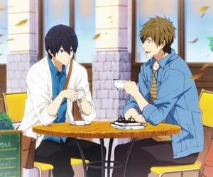 anime, free, and makoto image
