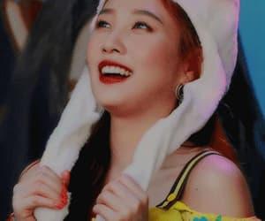 gif, park sooyoung, and joy image
