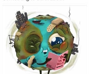 earth and world image